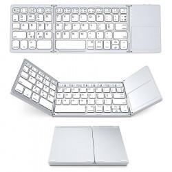 Pack clavier-souris sans fil